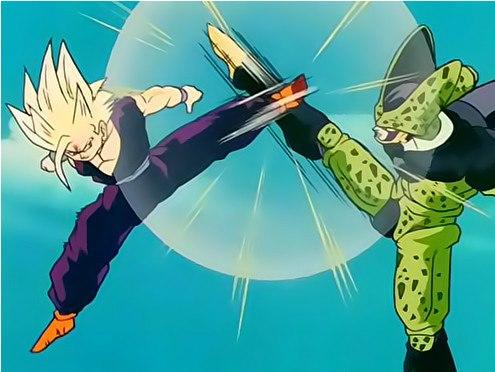 File:Battle Cell Vs Gohan.jpg