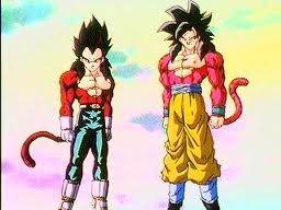File:Vegeta and goku ss4.jpg