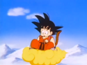 GokuAfterDefeatingTheRedRibbonArmy