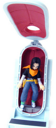 Imagination 6 Android 17