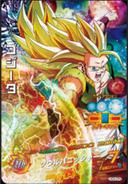 Super Saiyan 3 Gogeta Heroes