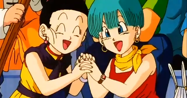 File:Chichi and Bulma.PNG