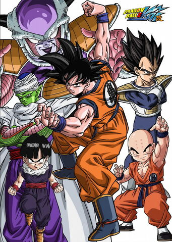 File:Poster Promo Dragon Ball Z Kai.jpg