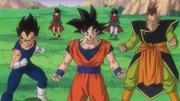 Goku vegeta kai beat note