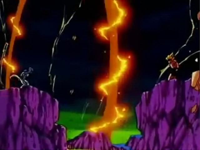 File:Goku And Frieza Facing Each Other.JPG