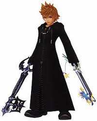 File:Roxas with Oathkeeper and Oblivion.jpg