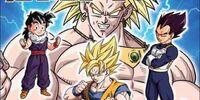 Dragon Ball Kai: Super Battle Stage