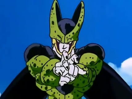 File:Cell vs Vegeta standoff.png