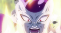 Frieza transforms RoF