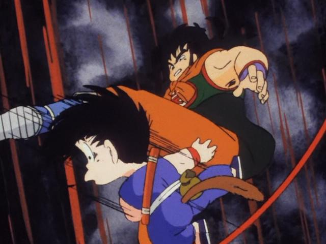 File:Yamcha kicks goku to get his guard down.jpg