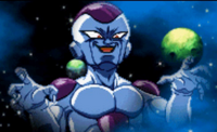 Frieza (Immortal body)