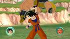 Goku V Nappa RB