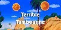 Terrible Tambourine