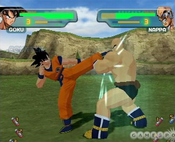 File:Goku Nappa 4 Budokai.jpg