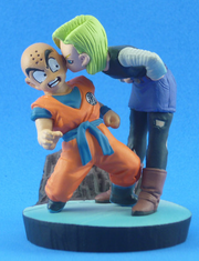 July2011-KaiAndroid18Krillin