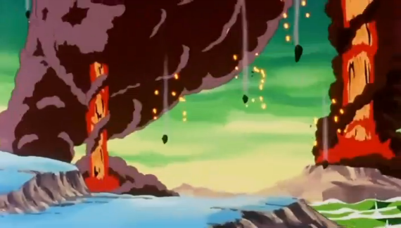 File:Gohan Returns - Planet Namek Exploding.PNG