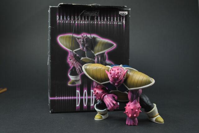 File:Banpresto Creatures Dodoria figure with boxart.JPG