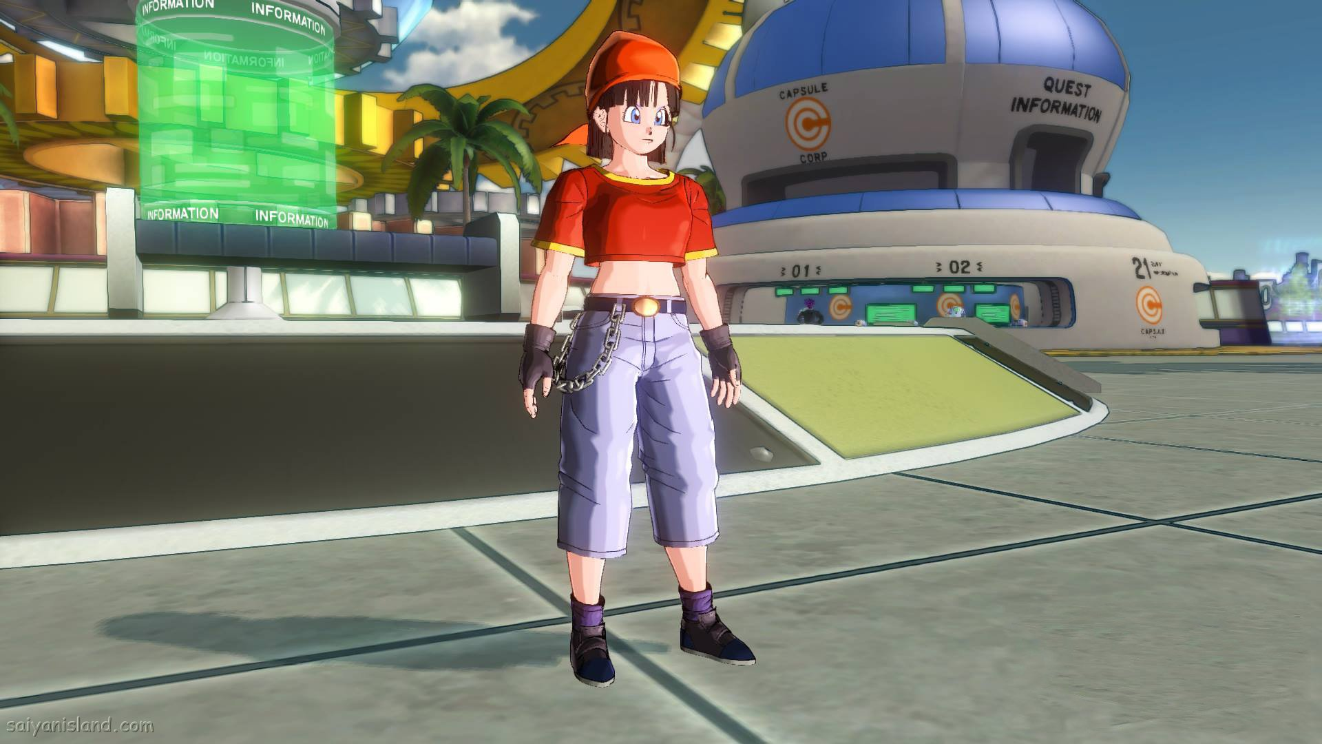 how to make xenoverse 2 pop