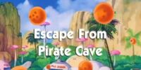 Escape from Pirate Cave