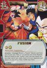 Fusion card (Base Gogeta)