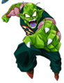 Giant King Piccolo heroes
