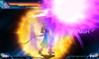 Extreme Butoden Beerus Destruction before Creation (Firing the Energy Wave)