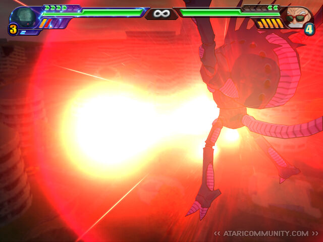 File:Dr, Wheelo attacks Tenkaichi 3.jpg