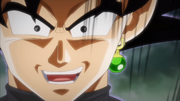 Goku Black Insane