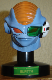 Mask Lineage Burter
