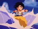 GokuSurfing