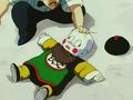 Chiaotzu defeated