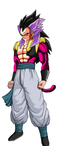 File:Gotenks ssj4 by hddragonballafhd-d4h497i.png