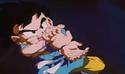 Goku engey blast