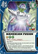 Namekian Fusion dbccg
