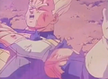 Trunks hurt