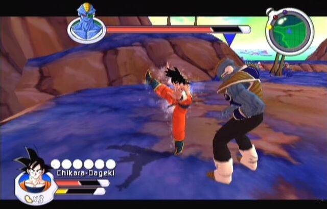 File:Goku Burter Sagas.jpg