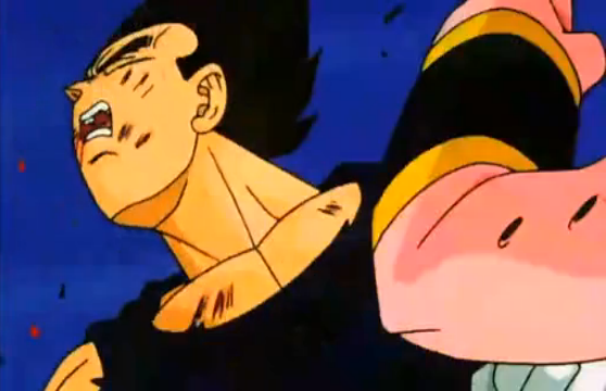 File:Vegeta's Respect - Kid Buu pummel.png