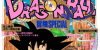 Dragon Ball: Bouken Special