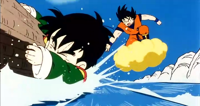 File:GokuTryingToRescueGohan.png