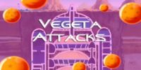Vegeta Attacks