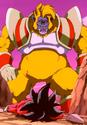 FB - Goku vs Baby2