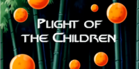 Plight of the Children