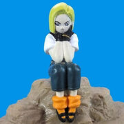 Bandai-DBZCollectionVolume2-Android18