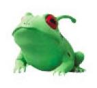 Ginyu frog animeheroes