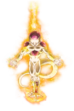 Frieza (Revival of F)