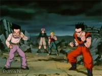 File:Trunks goten gohan and vegeta vs omega shenron.jpg