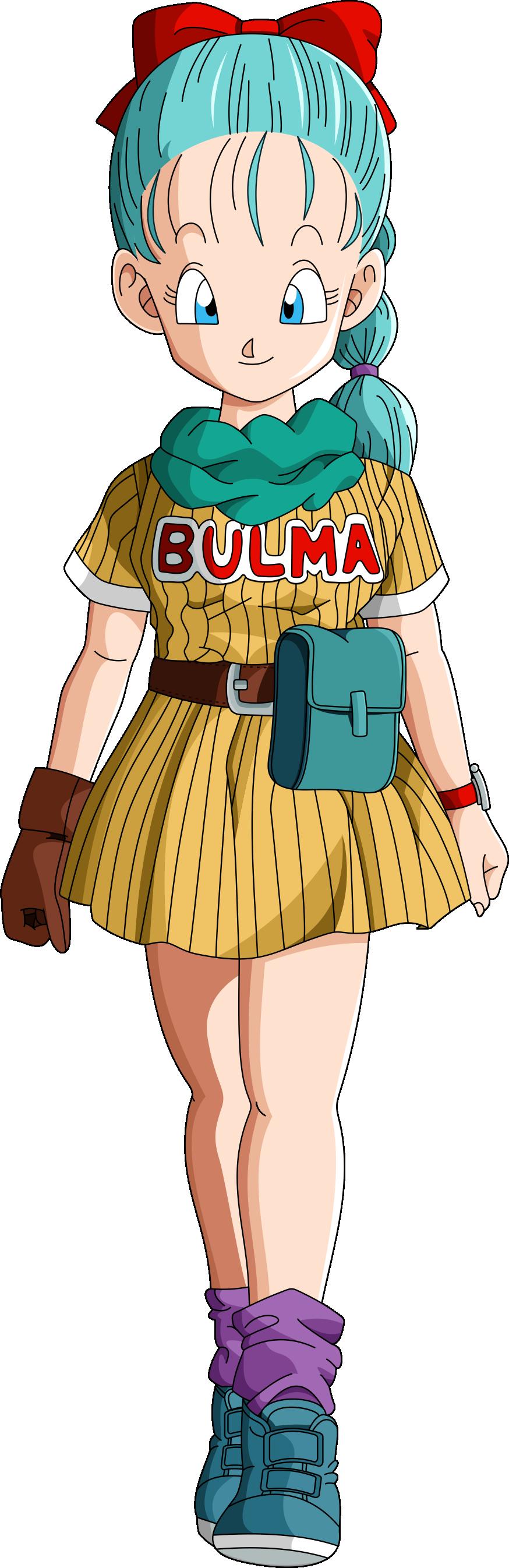 Dbz bulma free pic 87