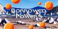 Borrowed Powers