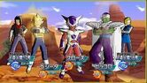 Dragon Ball Heroes Arcade Picture