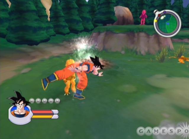 File:Goku Saibamen Sagas 6.jpg